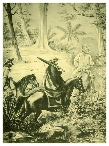 005-El medico de campo-Tipos y costumbres de la isla de Cuba…1881-Victor P. Landaluze