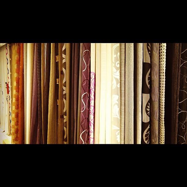 Miles de telas para cortinas en cortinadecor desc brelas en - Telas para visillos cortinas ...