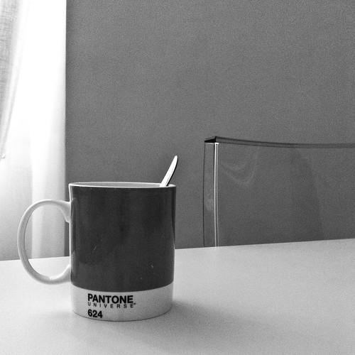 . otro café .