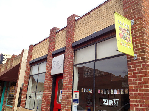 Zip 37 Gallery in Denver, CO