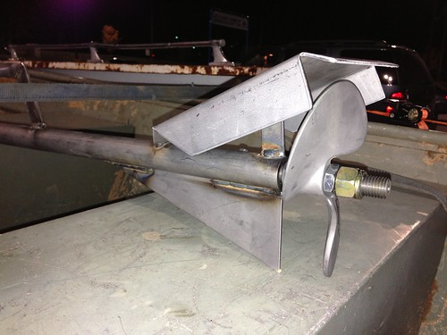 View topic motor shuts off under load for Best mud motor prop