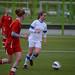 FCZ Frauen U18 - Team SOFV 23.03.2014