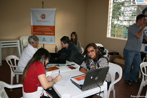 9º Churrasco Dia do Jornalista (2010)
