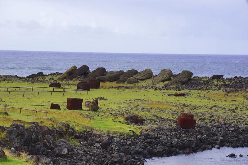 Easter island 23 25