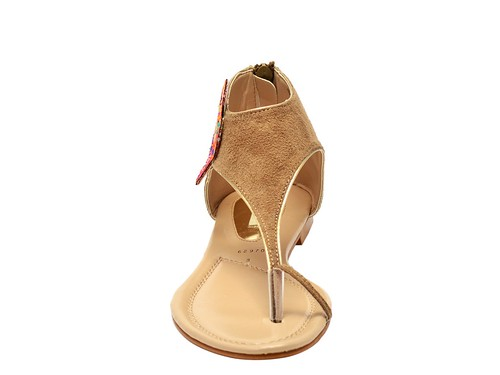 Fawn Flat Formal sandal (3)
