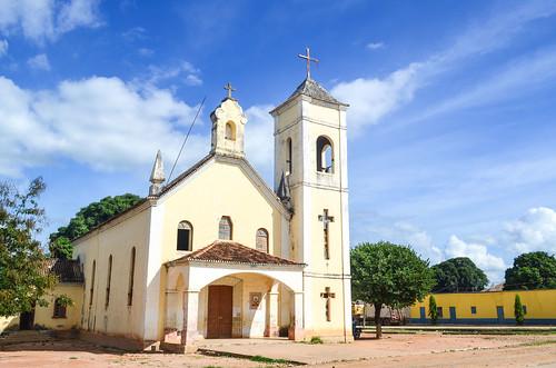 Church of Ganda