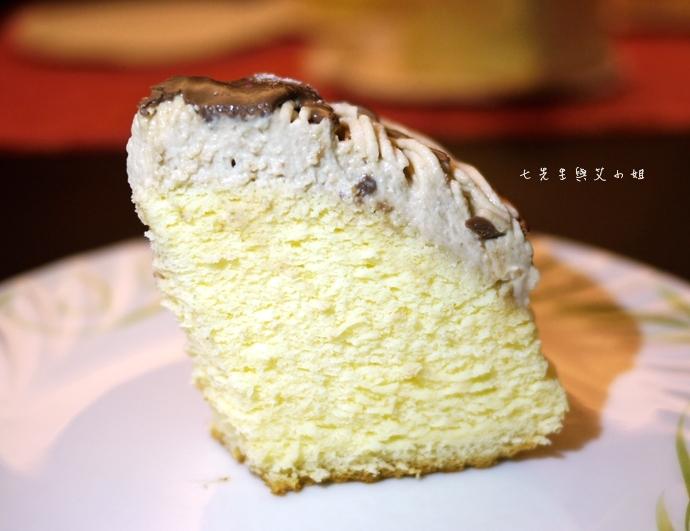 18 Cadeau 可朵法式甜點 母親節蛋糕