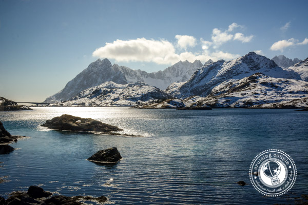 The Lofoten Islands: Paradise Above the Arctic - Norway