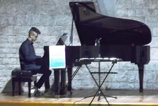 Noicattaro. Roberto Sorino front
