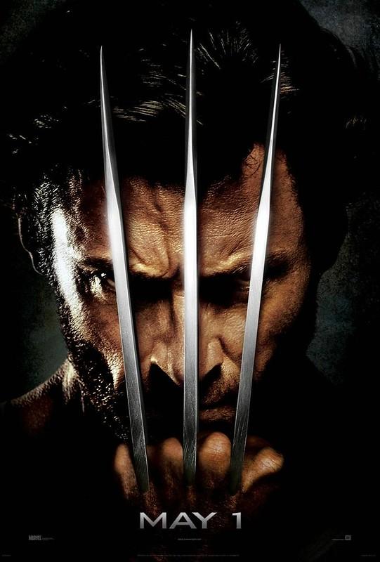 (2009) X-Men Origins Wolverine