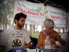 Sergio Keller e Laura De Donà