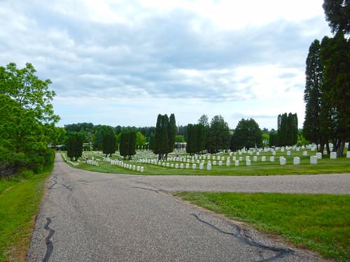 06-03-2016 Ride Wisconsin Veterans Memorial Cemetery