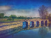 Canal de Soulanges by meehanf