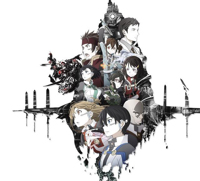 liberado o primeiro trailer do filme Sword Art Online: Ordinal Scale