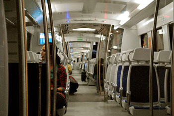 Airport Express Metro