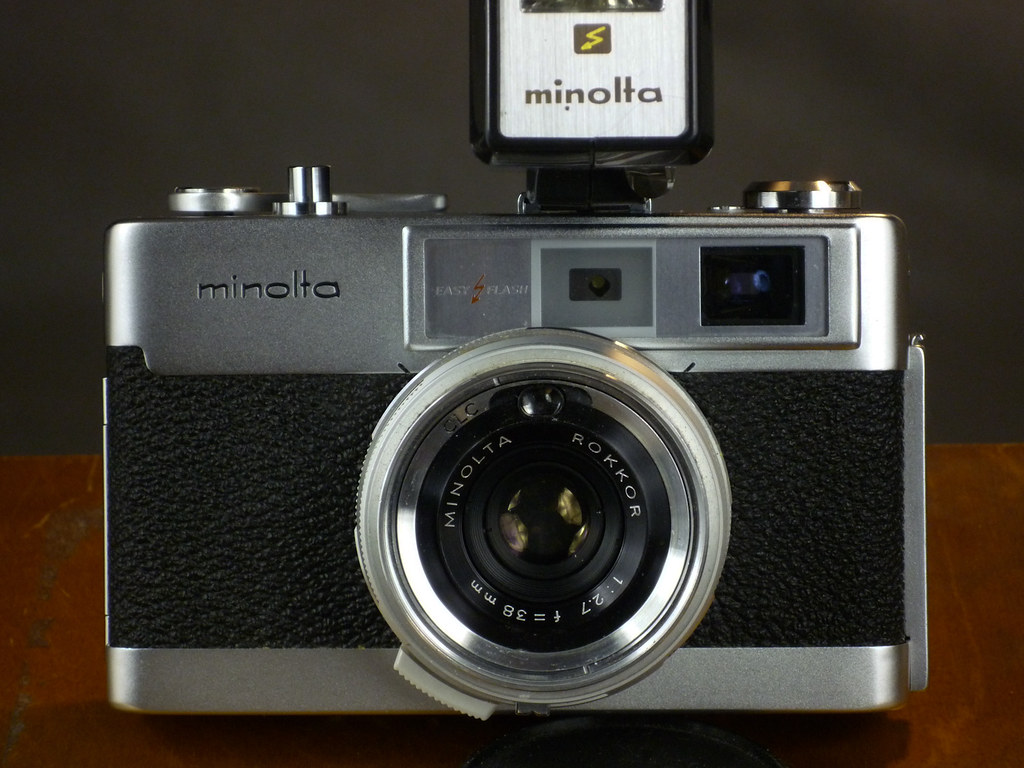 Minolta AL-F.