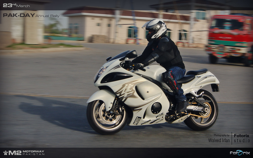 Fotorix Waleed - 23rd March 2012 BikerBoyz Gathering on M2 Motorway with Protocol - 6871396892 a9b071fa61 b