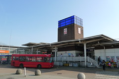 Picture of Tottenham Hale Station