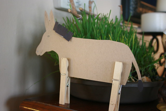 donkey craft