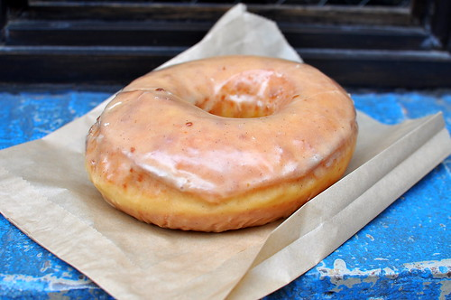 Doughnut Vault - Chicago