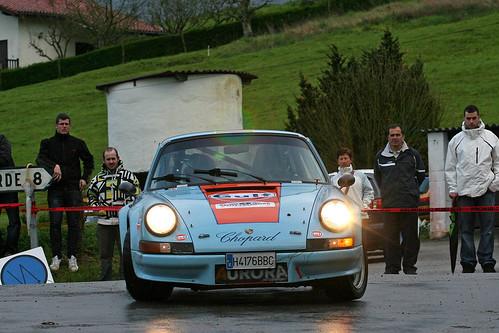 Rallye Trasmiera 2012