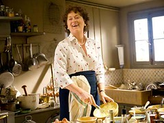 [Poster for Julie and Julia]