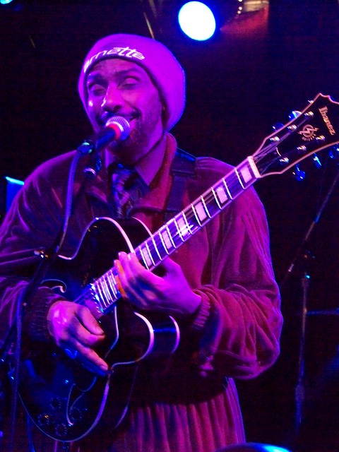 Mon, 04/16/2012 - 9:55pm - Bad Brains ruined us all for music at the Paradise in Boston on Marathon Monday.