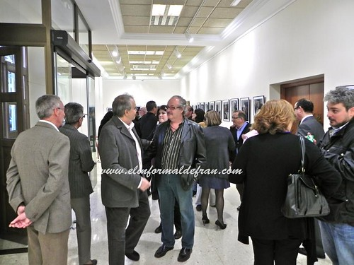 Exposición Paisa Humano II. J.J.Frias. 2012