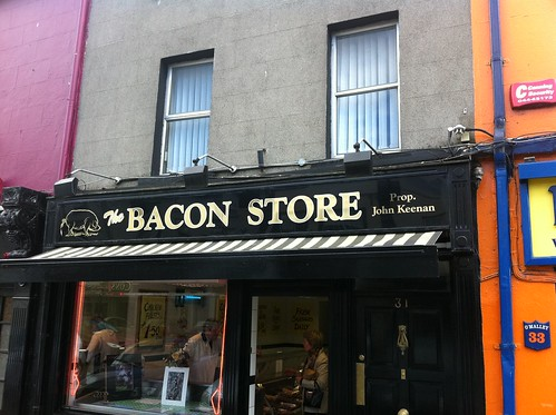 Bacon store