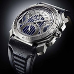Bulgari Maserati Octo Special Edition Watch