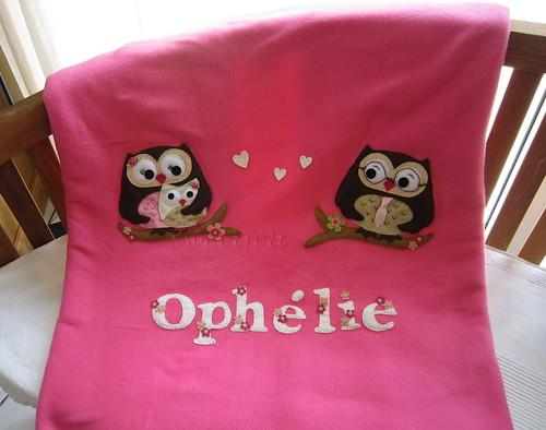 ♥♥♥ Ophélie... by sweetfelt \ ideias em feltro