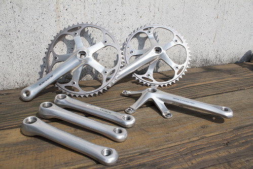 NJS PARTS - USED