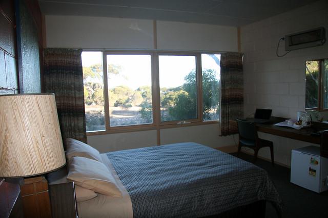 Eucla Room