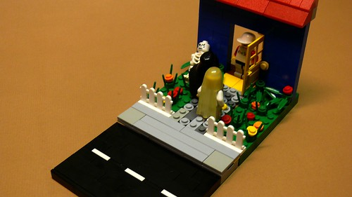 LEGO Four Seasons-Fall