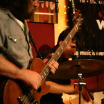 Everest at The Living Room: WFUV