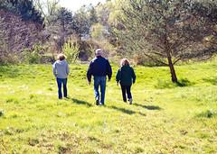 Easter Stroll
