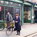 Period Clothing & Cycling in Style by Beamish Museum