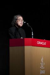 丸山 不二夫, Java の近未来, JK1-01 Strategy Keynote, JavaOne Tokyo 2012