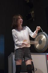 ドラ娘 庄司祐子, JavaOne Tokyo Special Lightning Talks, JavaOne Tokyo 2012