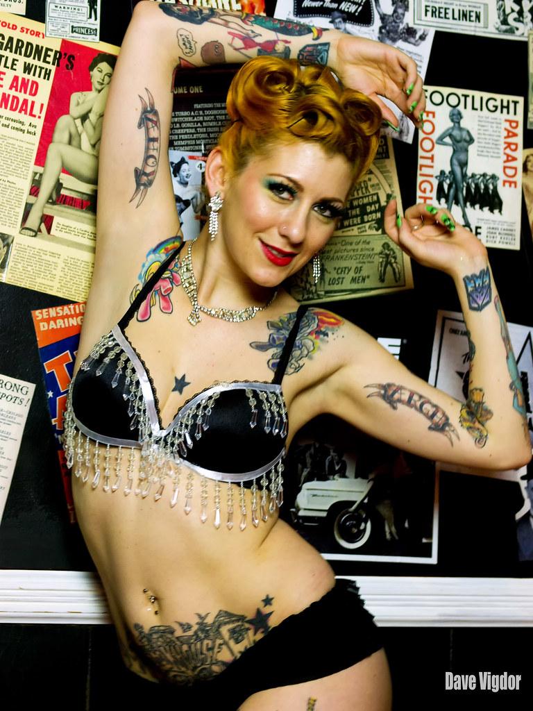 Scarlett Storm Nude Photos 20