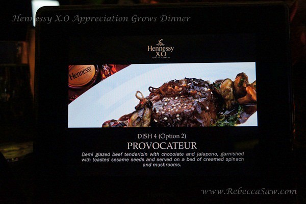 hennessy appreciation grows dinner - chef Edward Lee-012