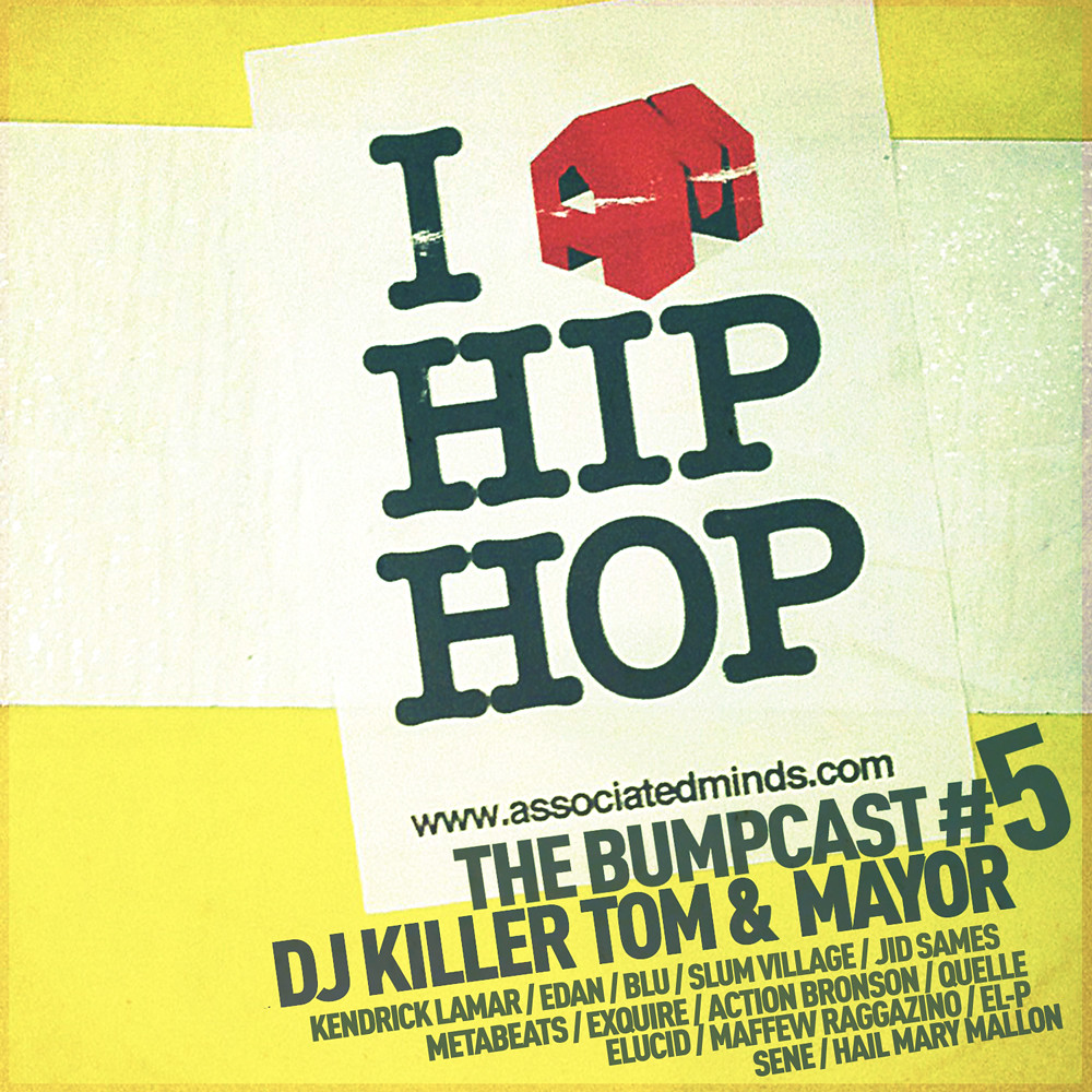 The Bumpcast 5 Mix