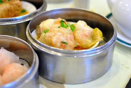 Elite Restaurant - Dim Sum - Monterey Park