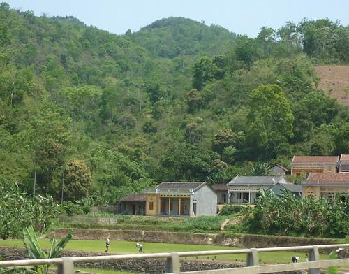 V-Route Hanoi-Lang Son (138)
