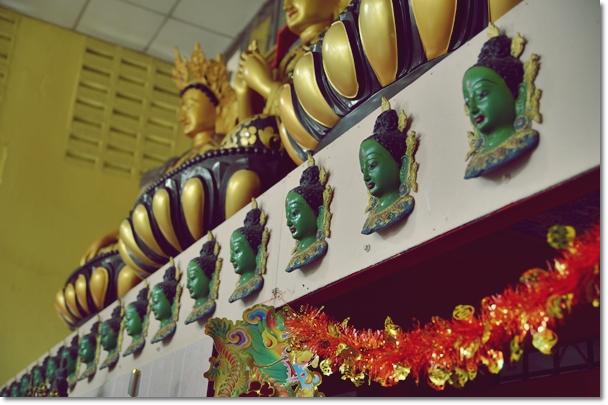Tambun Tibetian Temple 3