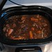 My now famous Boeuf Bourgignon for the crew
