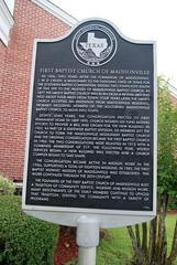Photo of Black plaque № 24143