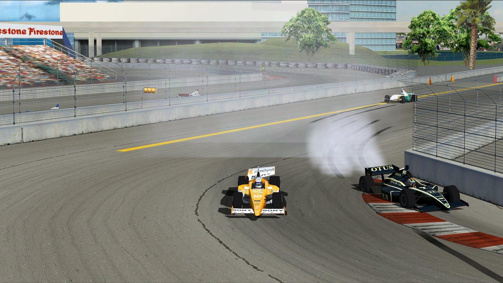 Lotus Grand Prix of Long Beach [33L] 7413264978_3cb4926d98_h
