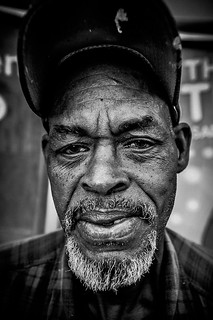 Street Photograph of the Day | Portrait | Charlottesville, VA
