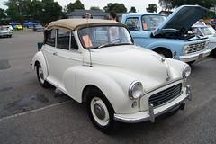 dkw 3=6(0.0), automobile(1.0), automotive exterior(1.0), vehicle(1.0), morris minor(1.0), compact car(1.0), antique car(1.0), sedan(1.0), classic car(1.0), vintage car(1.0), land vehicle(1.0), luxury vehicle(1.0),